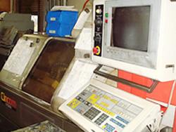 形式:CNC旋盤 Cincom M20-1型