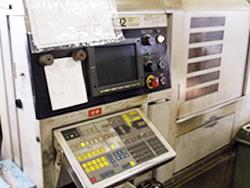形式:CNC旋盤 Cincom EL32-3型