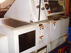 形式:CNC旋盤 Cincom B12-5型